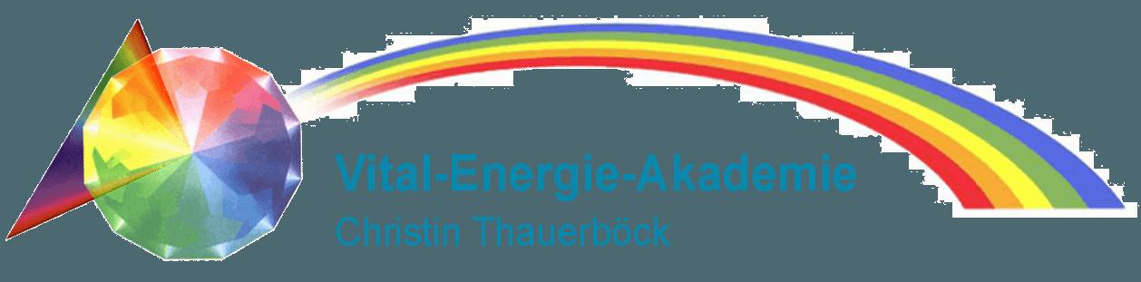 Vital Energie Akademie | Christin Thauerböck