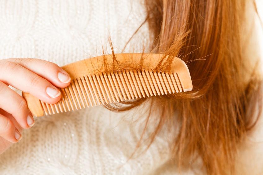 Meridianklopfen – Hilfe bei körperlichen & seelischen Beschwerden, zB. bei Haarausfall