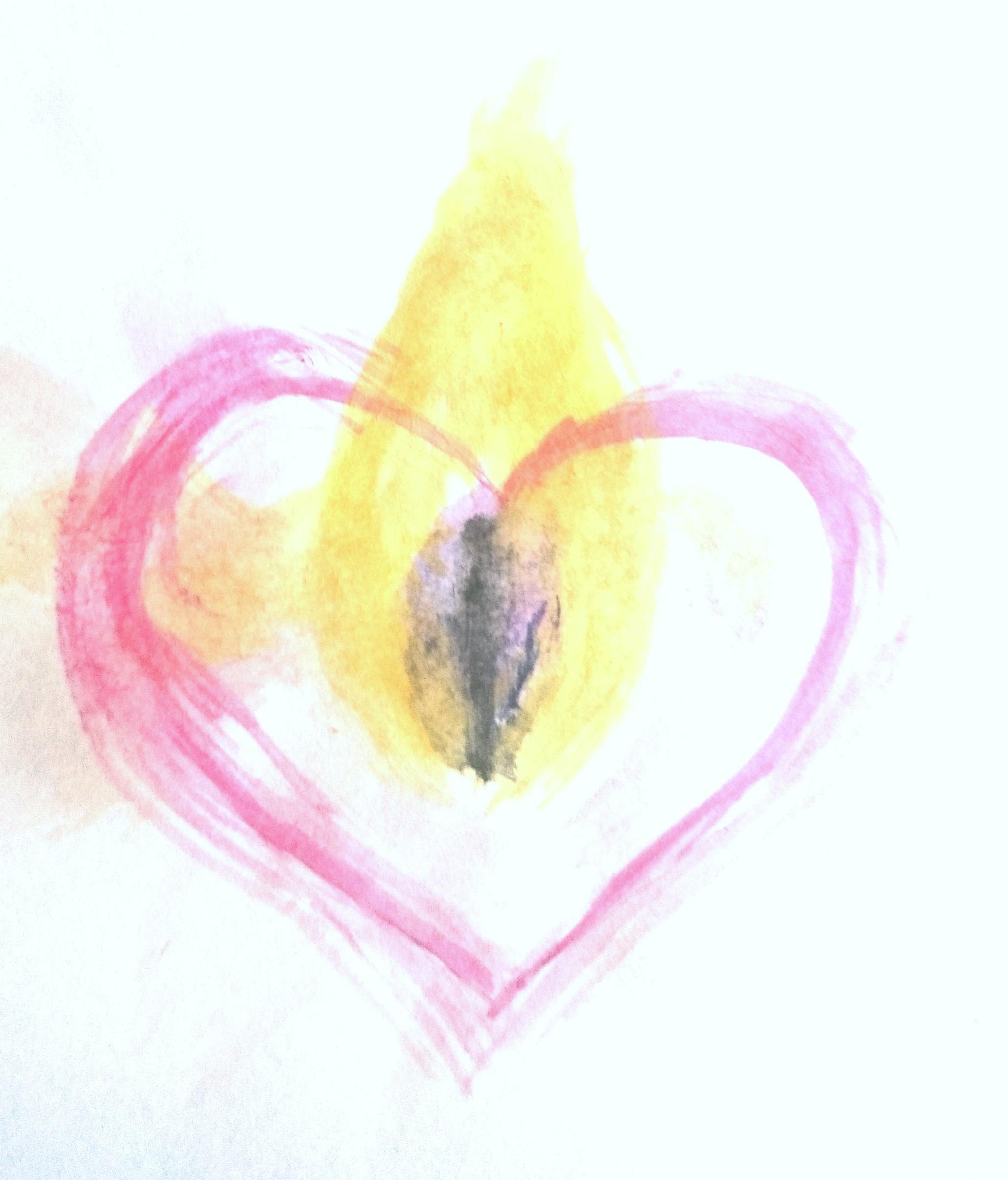 Unser Herz ist Sitz unserer Gefühle und verfügt über Gedächtniszellen, wie das Gehirn.